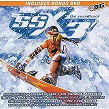 Ssx3 Soundtrack (CD+Dvd)