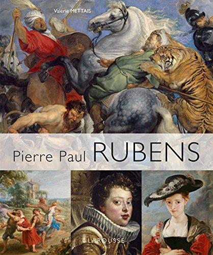 Pierre Paul Rubens par Valérie Mettais