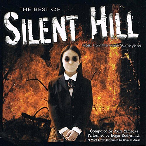 Best Of Silent Hill: Music From The Video Game Series by Edgar Rothermich (2014-02-11)