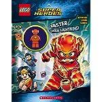 Lego DC Comics Super Heroes 30303 The Joker Bumper Car  LEGO