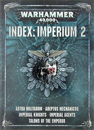 Games Workshop Warhammer 40.000oscuro Warhammer índice: Warhammer 2