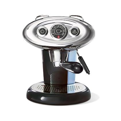 Espresso Siebträgermaschinen unter 200 Euro kaufen: Illy Francis Francis X7.1