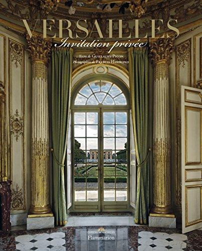 Versailles, Invitation Prive