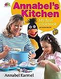Best Kids Baking Cookbooks - Annabel's Kitchen: My First Cookbook Review