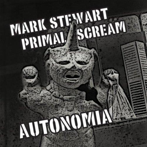 Autonomia (A JD Twitch Optimo Instrumental)