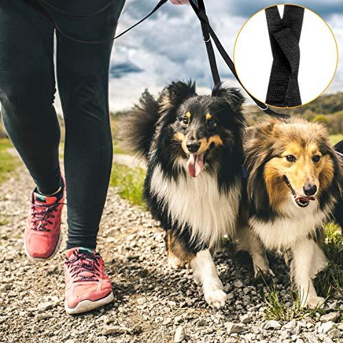Zoom IMG-3 yimidon guinzaglio cane per cani