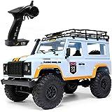 The perseids RC militärlastbil, skala 1:12 2,4 g 6 WD tung terrängfordon fjärrkontroll full proportionell armé bil leksak för