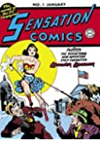 Wonder Woman The Golden Age Omnibus HC Vol 1