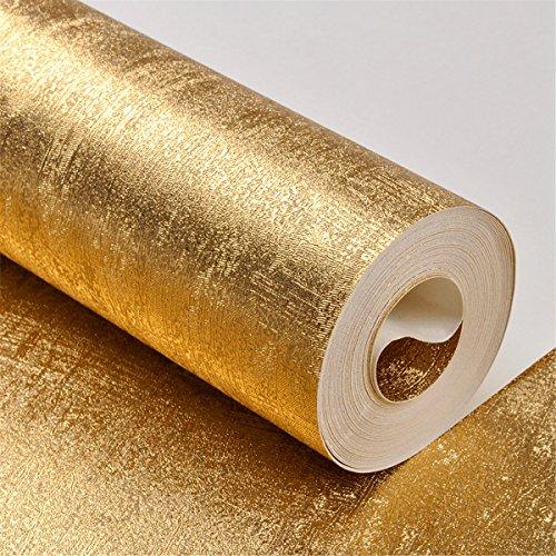 Silber, Gold Striped Textured Wallpaper Für Wände Rollen Metallic Grasscloth Goldfolie Luxus Wand Papier,E