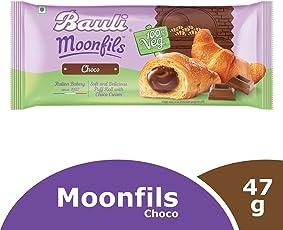 Bauli Moonfils, Veg Choco, 47g