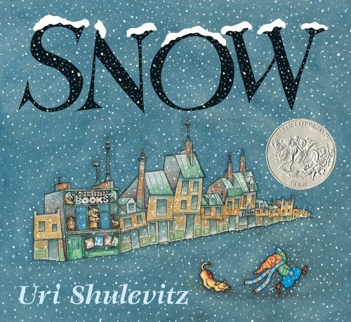 Snow by Uri Shulevitz (2012-10-16)