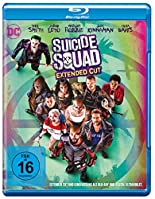 Suicide Squad inkl. Extended Cut [Blu-ray] hier kaufen