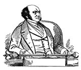 The Poster Corp William Rowan Hamilton/N(1805-1865). Irish Mathematician. Contemporary Drawing. Kunstdruck (60,96 x 91,44 cm)