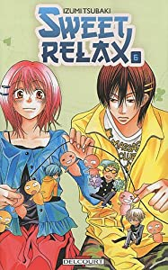 Sweet Relax Edition simple Tome 6