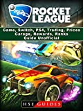 Rocket League Game, Switch, PS4, Trading, Prices, Garage, Rewards,...