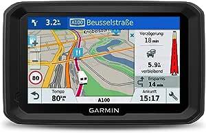 Garmin Dezl 580 Lmt D Eu Truck Navigation Device Navigation Car Hifi