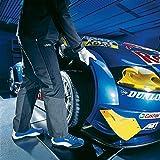 Uvex Sicherheitsschuhe Motorsport Halbschuh 9495 S1 - 4