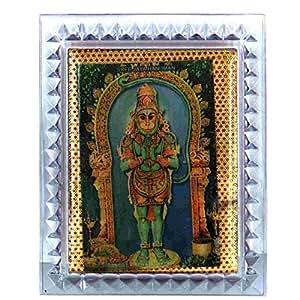 Hanuman and Perumal Photo Frame