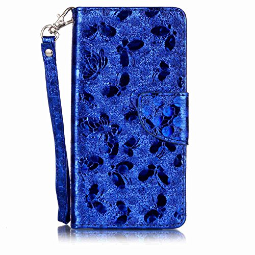Custodia-Sony-Xperia-X-Performance-Cover-Sony-Xperia-X-Performance-JAWSEU-Sony-Xperia-X-Performance-Custodia-Cover-Lusso-Liscio-Farfalla-Creativo-Wallet-Pouch-Custodia-per-Sony-Xperia-X-Performance-Le