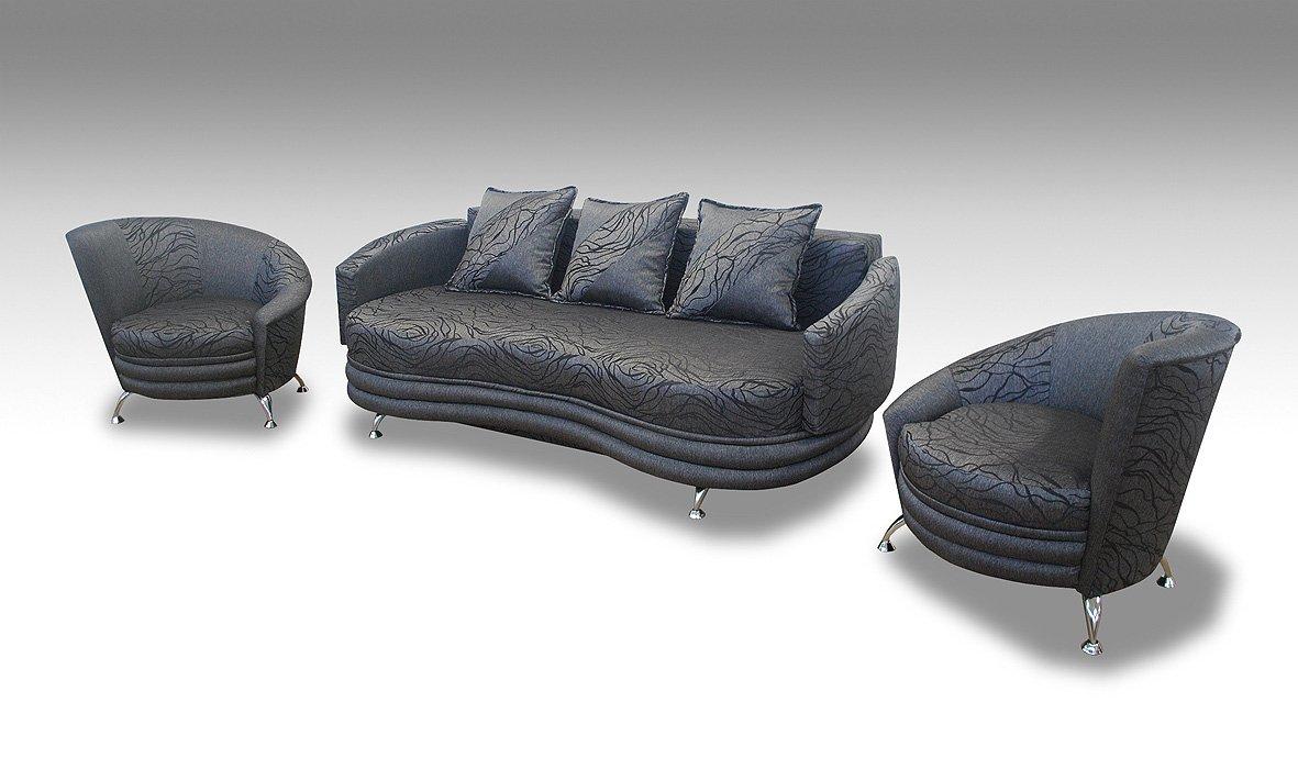 Debaj sofa sessel luxus designer sessel farbe stoffe for Luxus designer sessel