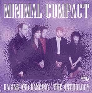 Minimal Compact Raging Souls