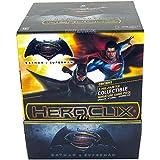 DC HEROCLIX - BATMAN v SUPERMAN MOVIE GRAVITY FEED