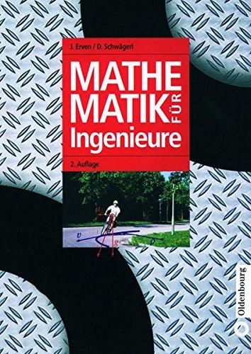 Mathematik für Ingenieure.