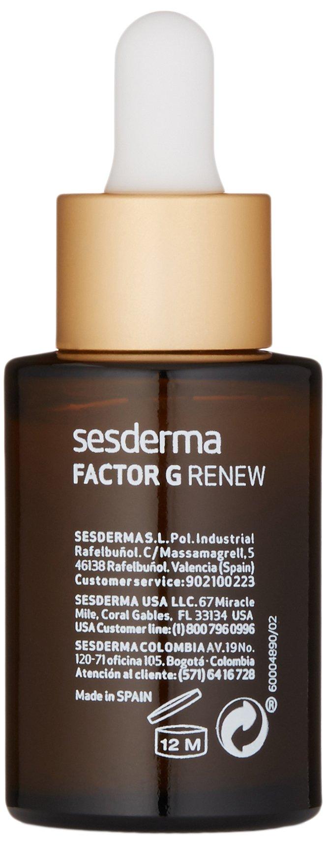Sesderma Factor G Renew Antiedad, 30 ml