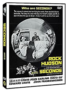 Seconds [1966]