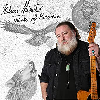 Think of Paradise di Ruben Minuto su Amazon Music - Amazon.it