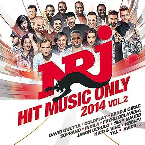 NRJ HIT MUSIC ONLY 2014 VOL2