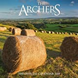 The Archers Official 2018 Calendar - Square Wall Format Calendar (Calendar 2018)