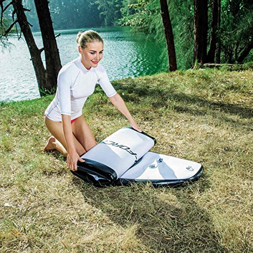 Bestway SUP und Kajak Set Wave Edge - 10