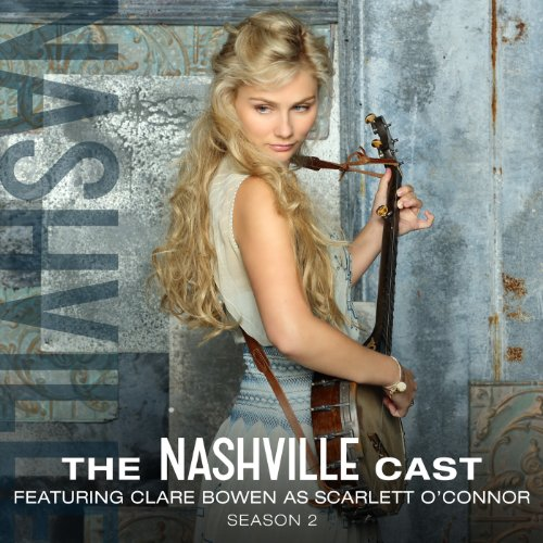 It Ain't Yours To Throw Away [feat. Clare Bowen]