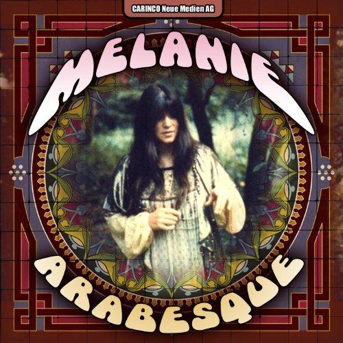 Melanie - Arabesque