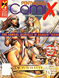 Penthouse Comix - Issue 9