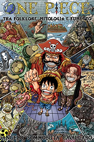 ONE PIECE: Tra Folklore, Mitologia e Fumetto
