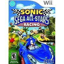 Sonic & SEGA All-Stars Racing (Wii) [Importación inglesa]