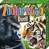 ABACUSSPIELE 06173 Zooloretto Duell Brettspiel