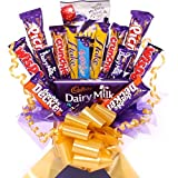 Indulgence Cadbury Chocolate Bouquet, Bouquet of...