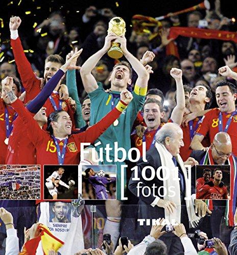 Descargar Libro Futbol (1001 Fotos) de Tikal Ediciones S A