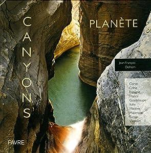 """Afficher """"Planète canyons"""""""