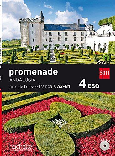 Méthode de français 4 eso promenade andalucía