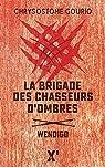 La brigade des chasseurs d'ombres : Wendigo par Gourio