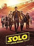 Solo: A Star Wars Story [dt./OV] (4K UHD)