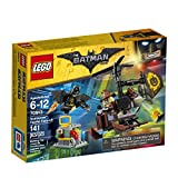 #6: LEGO Batman Scarecrow Fearful Face-Off, Multi Color