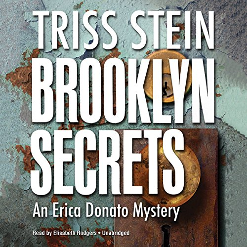 Brooklyn Secrets  Audiolibri