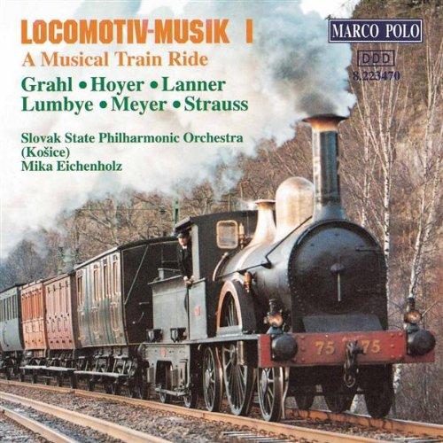 Mit Dampf, Polka schnell, Op. 70