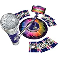 Spin to Sing Game - Singing Competition Game For All The Family