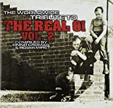 The Worldwide Tribute to the Real Oi vol.2